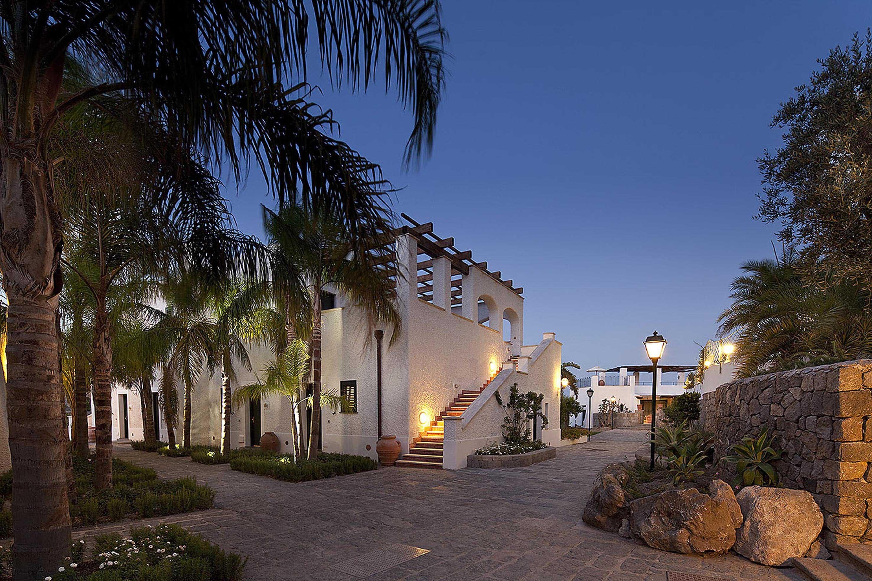 Garden & Villas Resort di Ischia