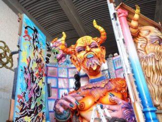 Carnevale Acireale 2017
