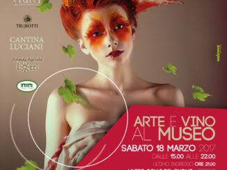 Viterbo: Arte e vino al museo 2017