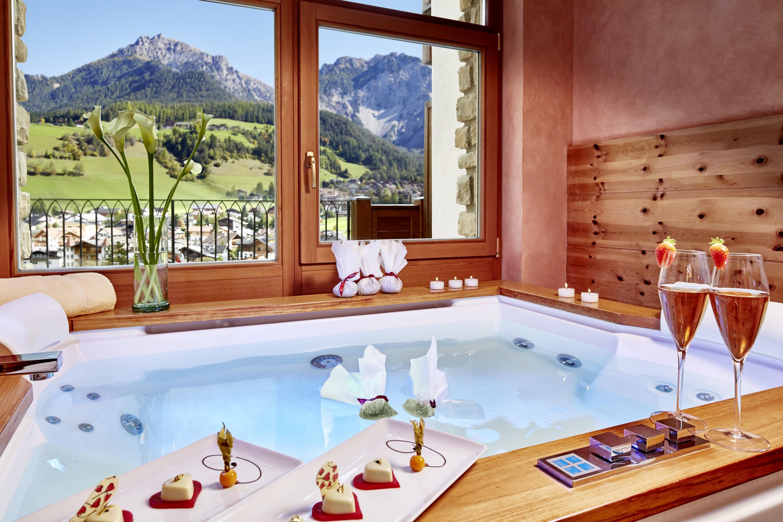 Excelsior Dolomites Life Resort****S a San Vigilio di Marebbe