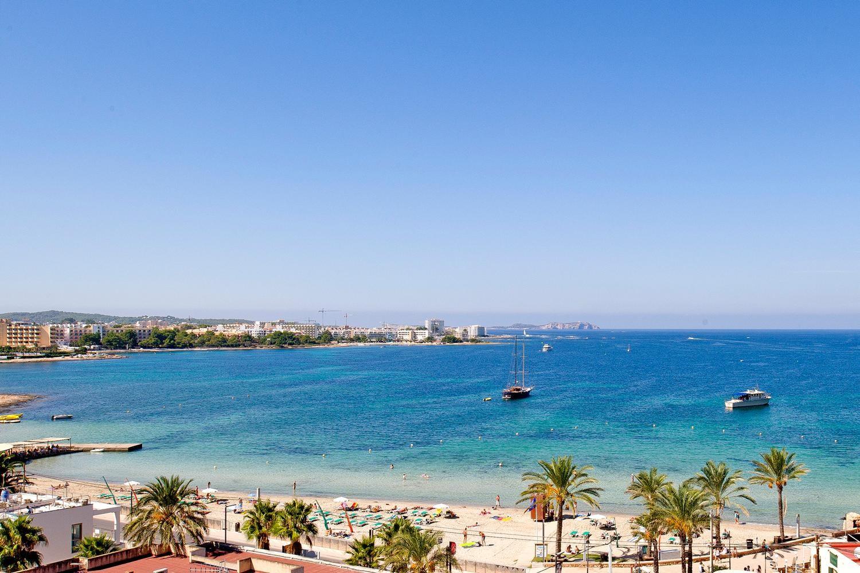 Bellamar Beach Spa Hotel, Ibiza
