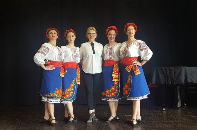 Festival di Danze dal Mondo