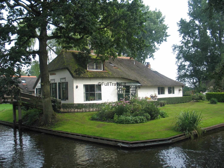 Giethoorn, Olanda - ©Foto Anna Bruno