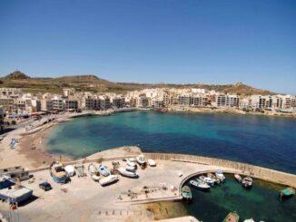 L'isola di Gozo, Malta - Foto Rene Rossignaud