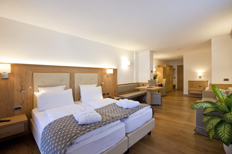 Hotel Rio Stava, Italy Family Hotels