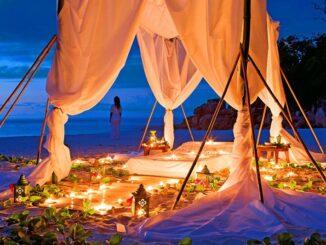 Viaggio di nozze alle Seychelles con SeyVillas