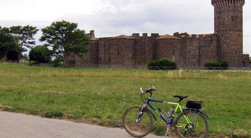 Residenza Antica Flaminia, Civita Castellana (VT)