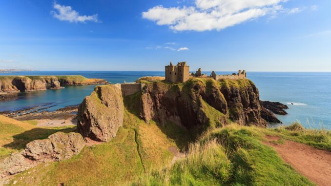 Incontri a Aberdeen Scotland