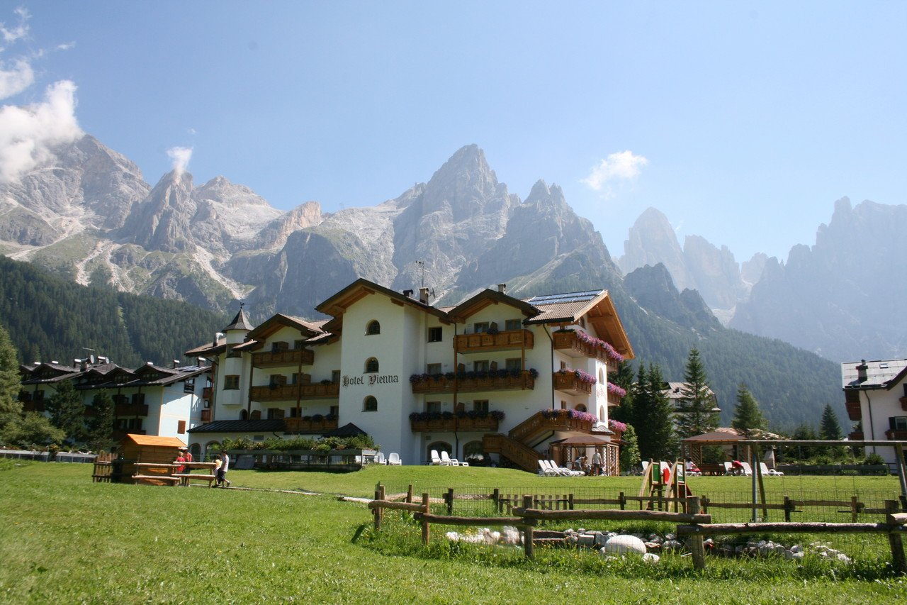 Hotel Venna San Martino