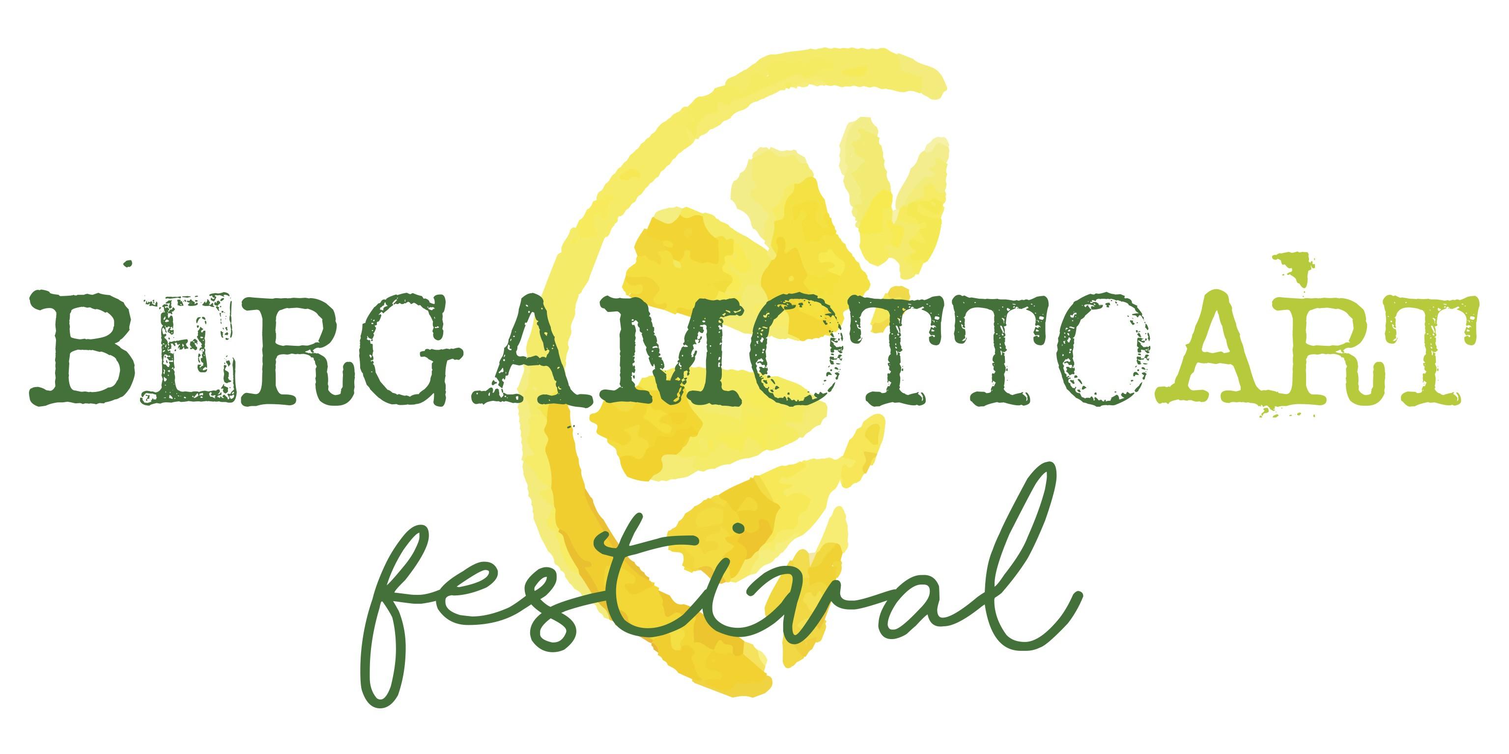 Bergamottp Art Festival logo