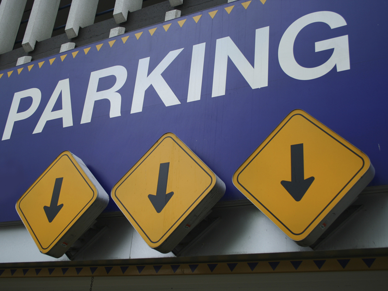 Ciao Parking Orio al Serio