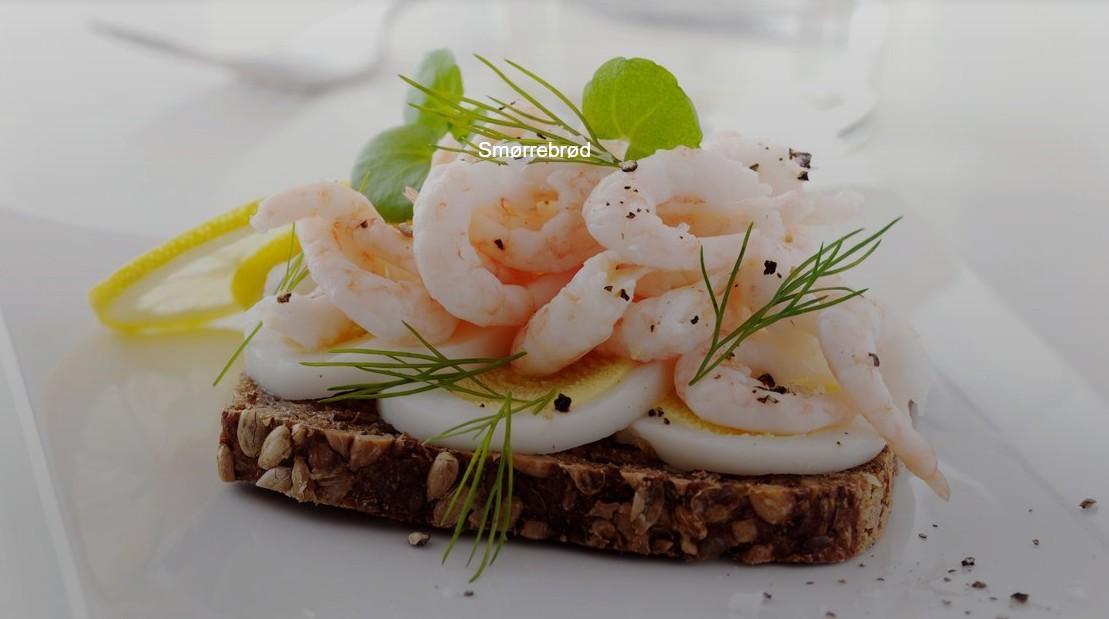 Smorrebrod, cucina tipica danese