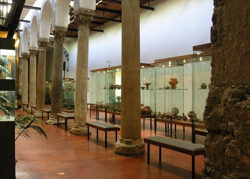 Museo provinciale archeologico di Salerno