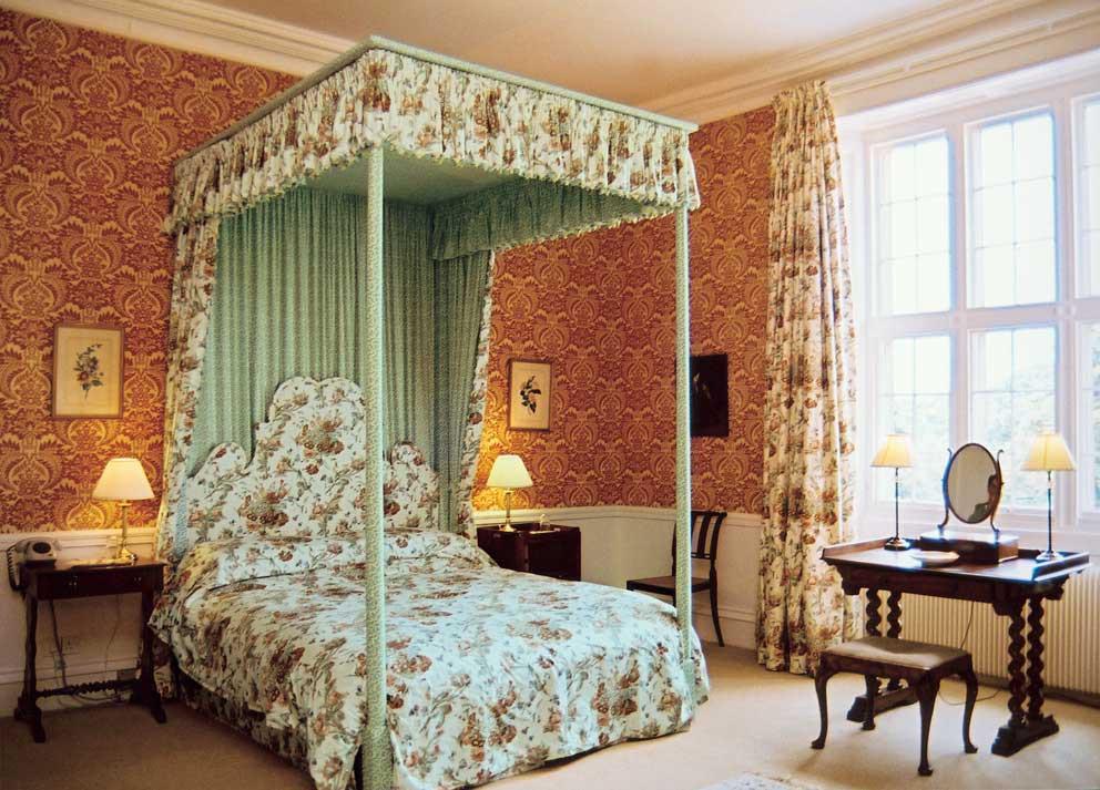 Crom Castle,The Buff Room - Irlanda