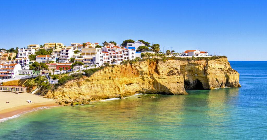 Argave, Portogallo