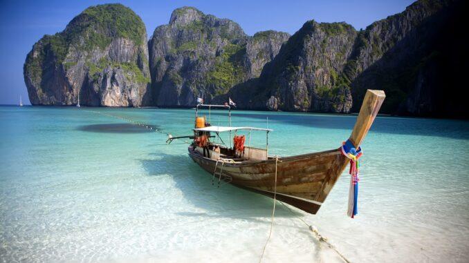 Costa della Thailandia