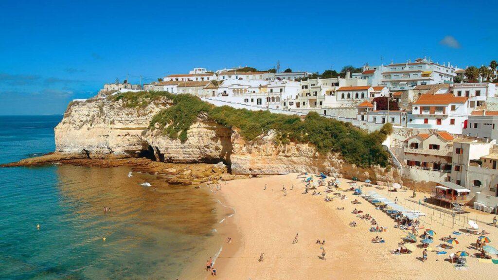 Portogallo mare
