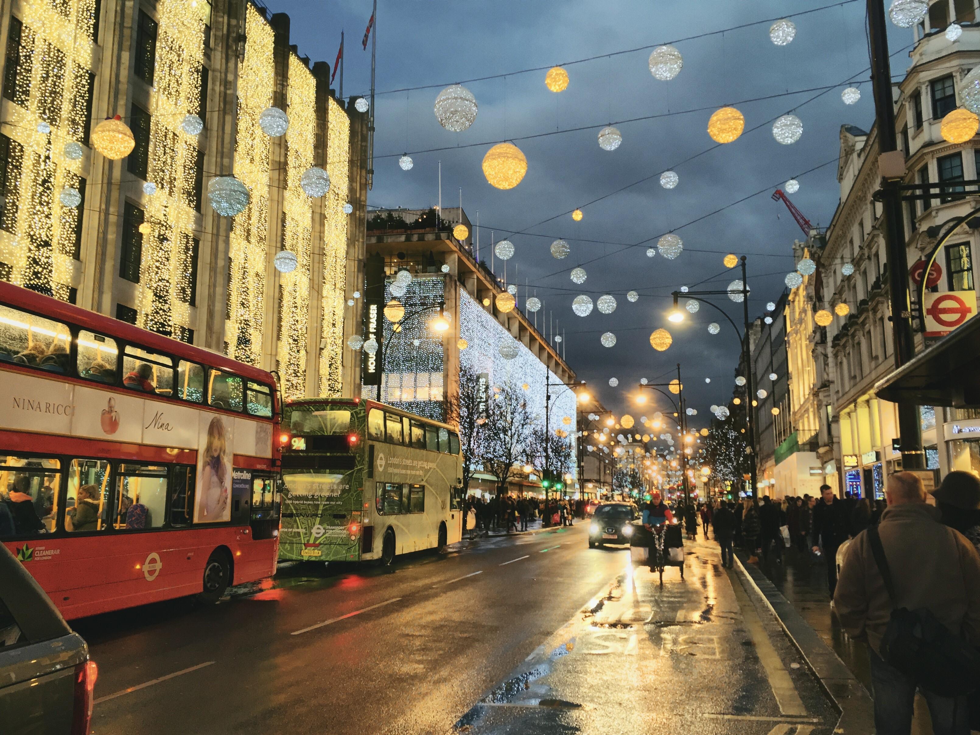 Scorcio di Londra, Regno Unito