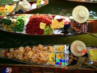 Vietnam: Da Sud a Nord e Sapa