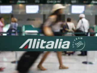 Alitalia cambio prenotazione e check in online