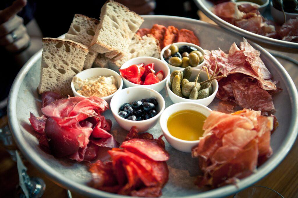 Mangiare a Stoccolma ©Foto Tuukka Ervasti/ imagebank.sweden.se