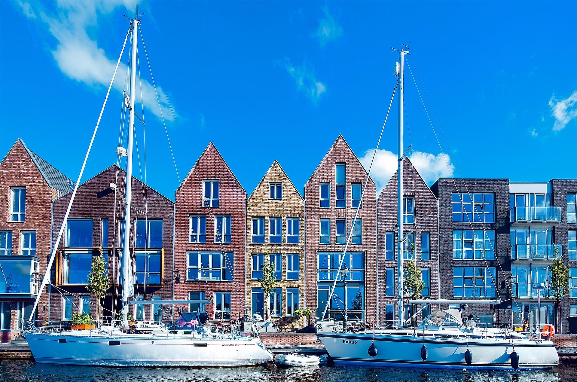 Amsterdam, dintorni: Haarlem - Foto di David Mark