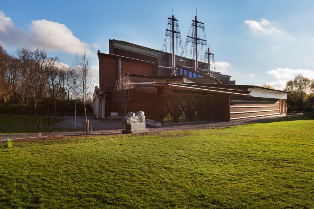 Museo Vasa Stoccoolma - ©Foto Melker Dahlstrand/imagebank.sweden.se