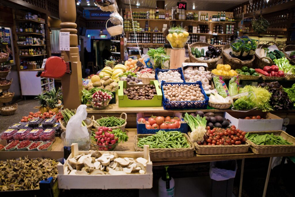 Östermalm Food Stoccolma ©Foto Tuukka Ervasti/imagebank.sweden.se
