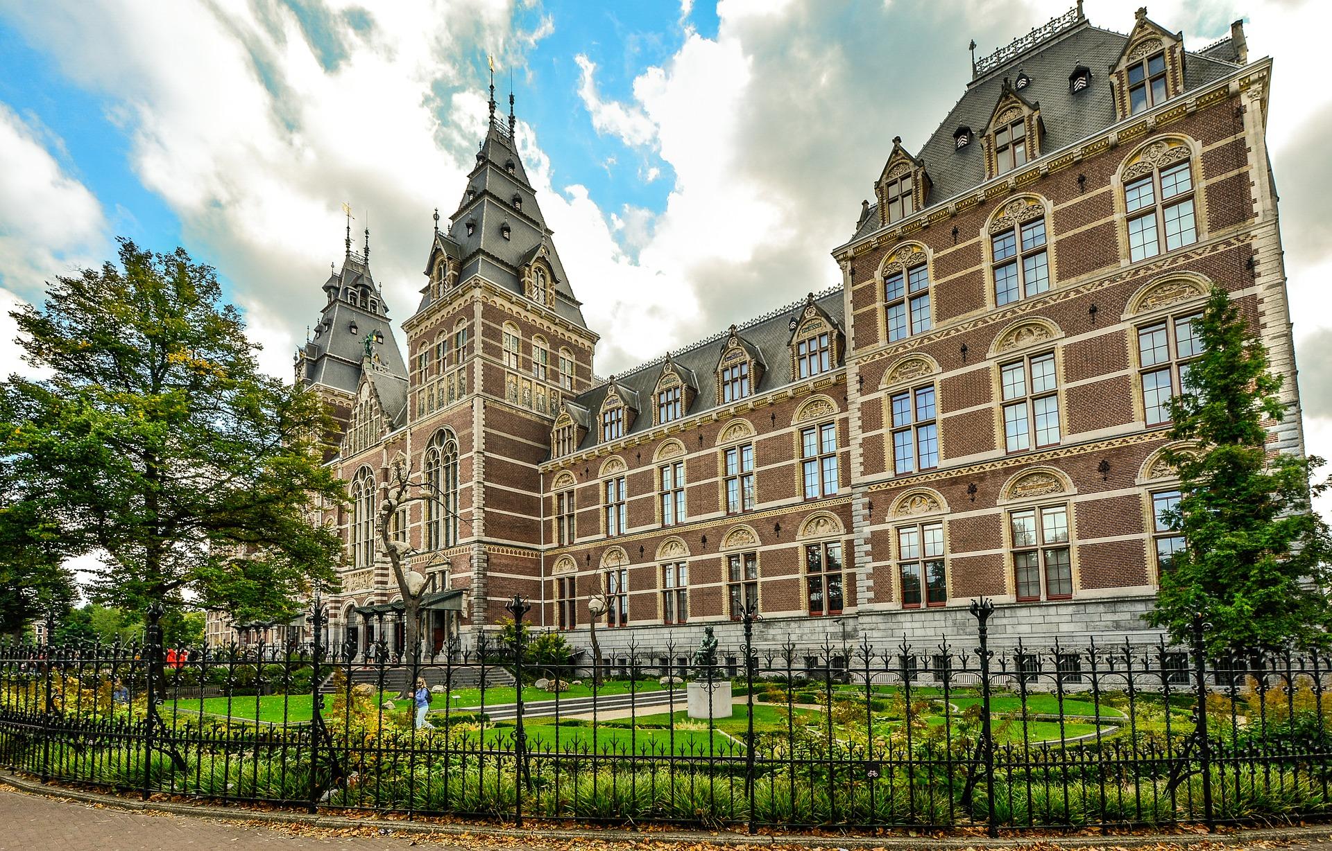 Amsterdam, cosa vedere: Rijksmuseum, Amsterdam - Foto di Kirk Fisher