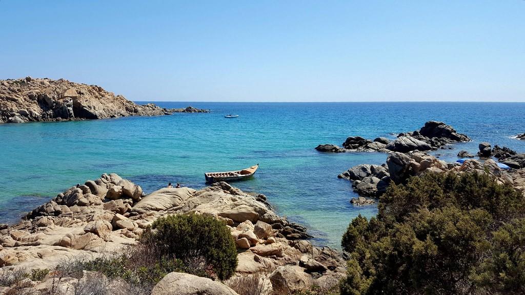 Cala Cipolla, Sardegna