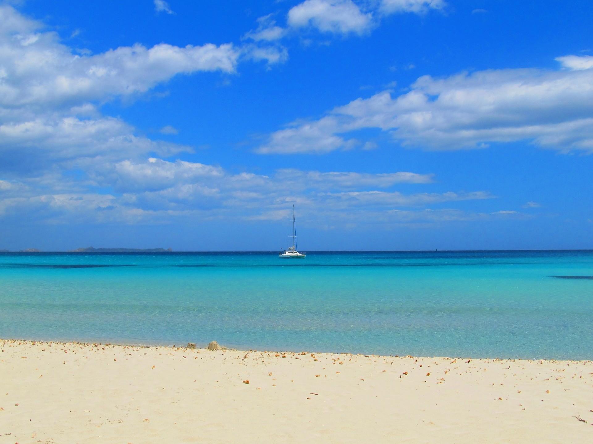 Punta Molentis, Sardegna