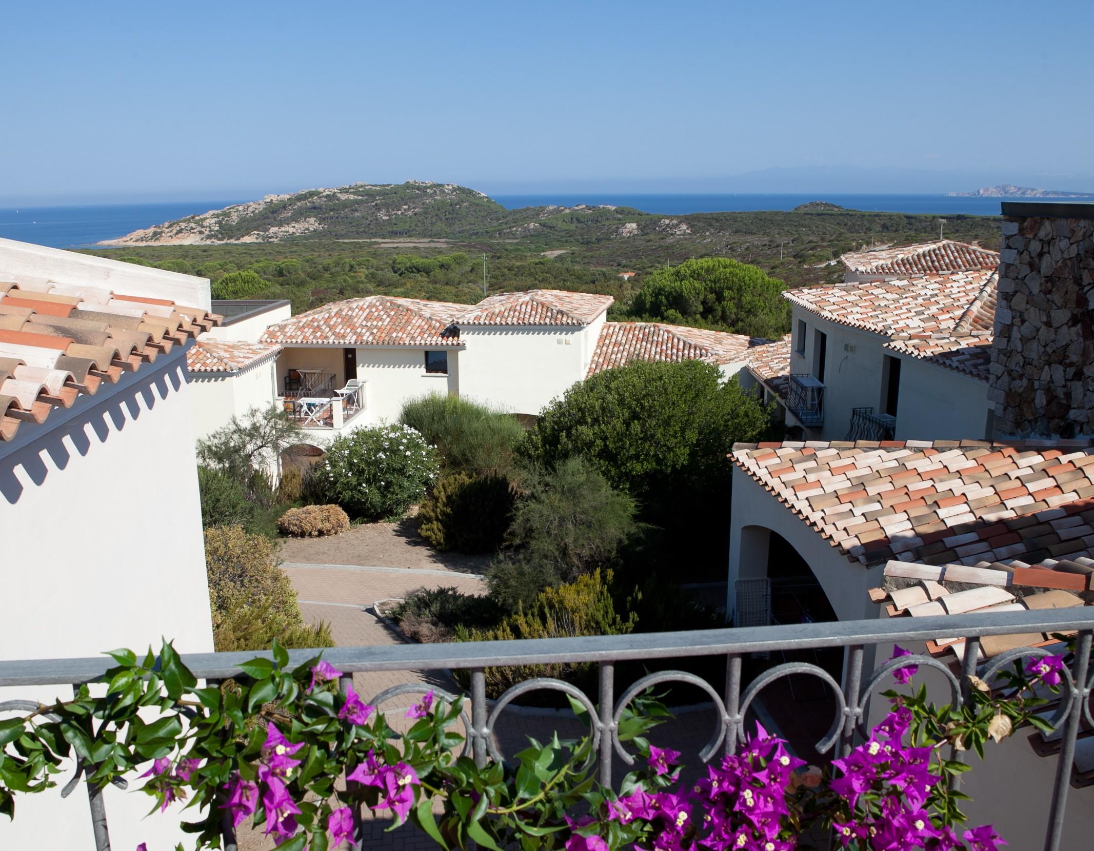 Club Esse, Gallura - Sardegna