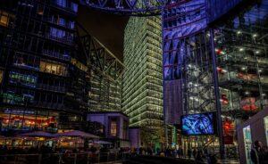 Vita notturna a Berlino - Foto di Achim Scholty