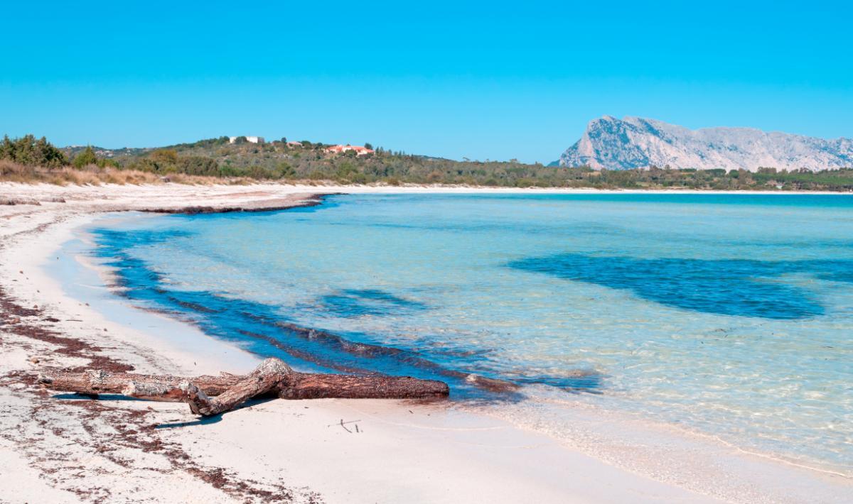 Cala Brandinchi, San Teodoro in Sardegna -G. Maltinti