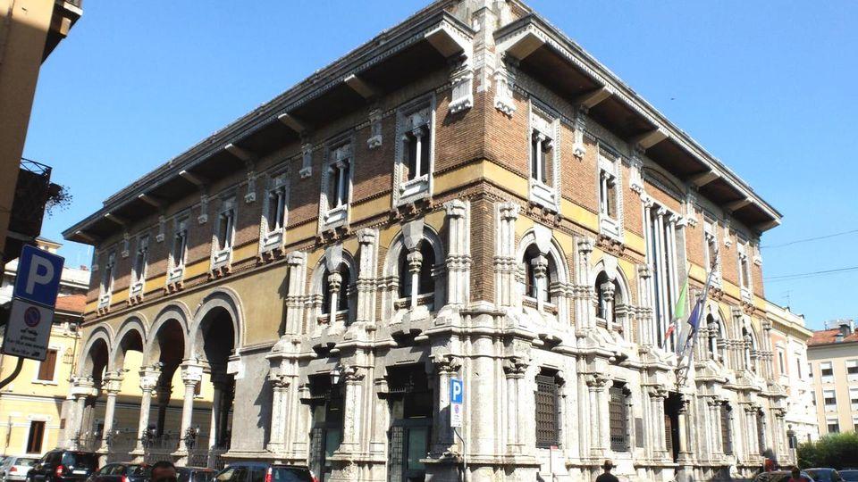 Camera di Commercio, Mantova
