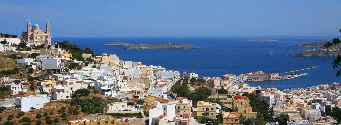 Syros, Grecia