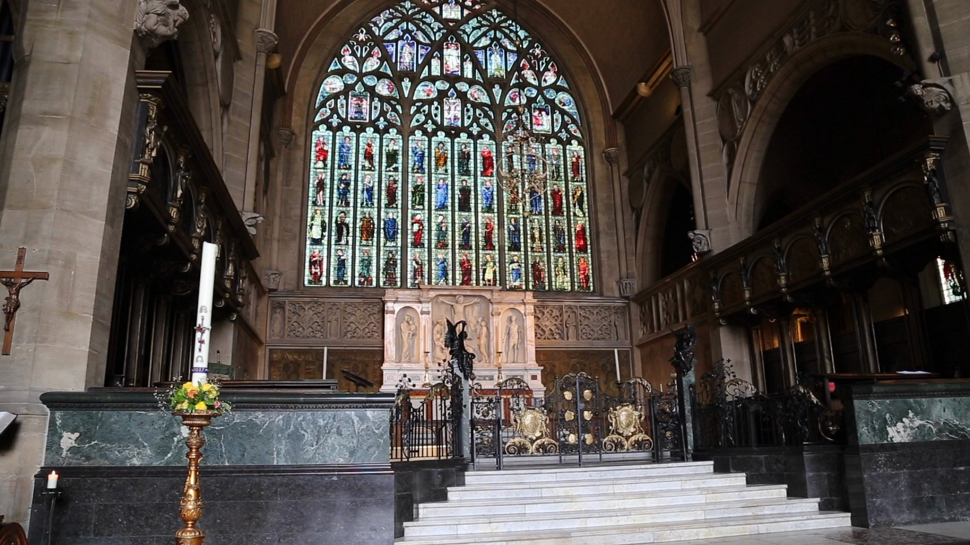 Holy Trinity Church, Londra