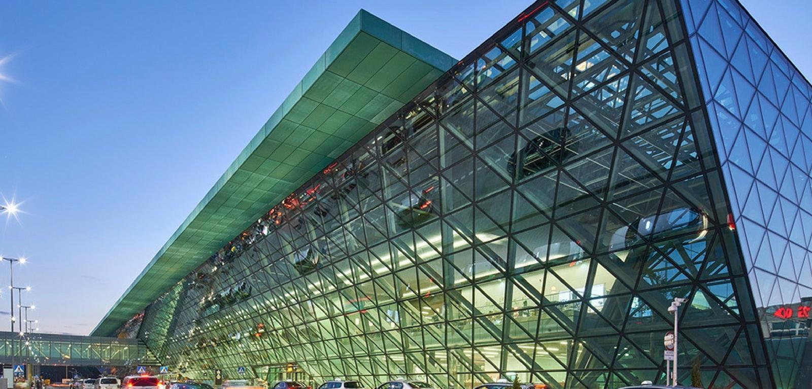 Aeroporto di Cracovia