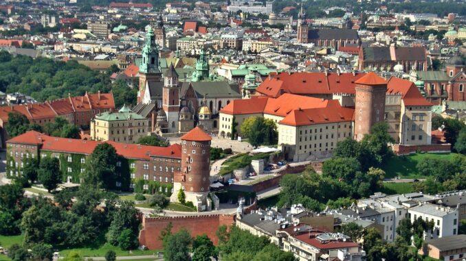 Cosa vedere a Cracovia, Polonia - Foto di Dariusz Staniszewski