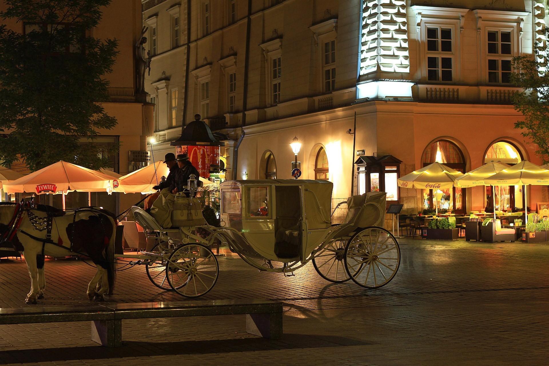 Cracovia, luoghi di interesse - Foto di PublicDomainPictures