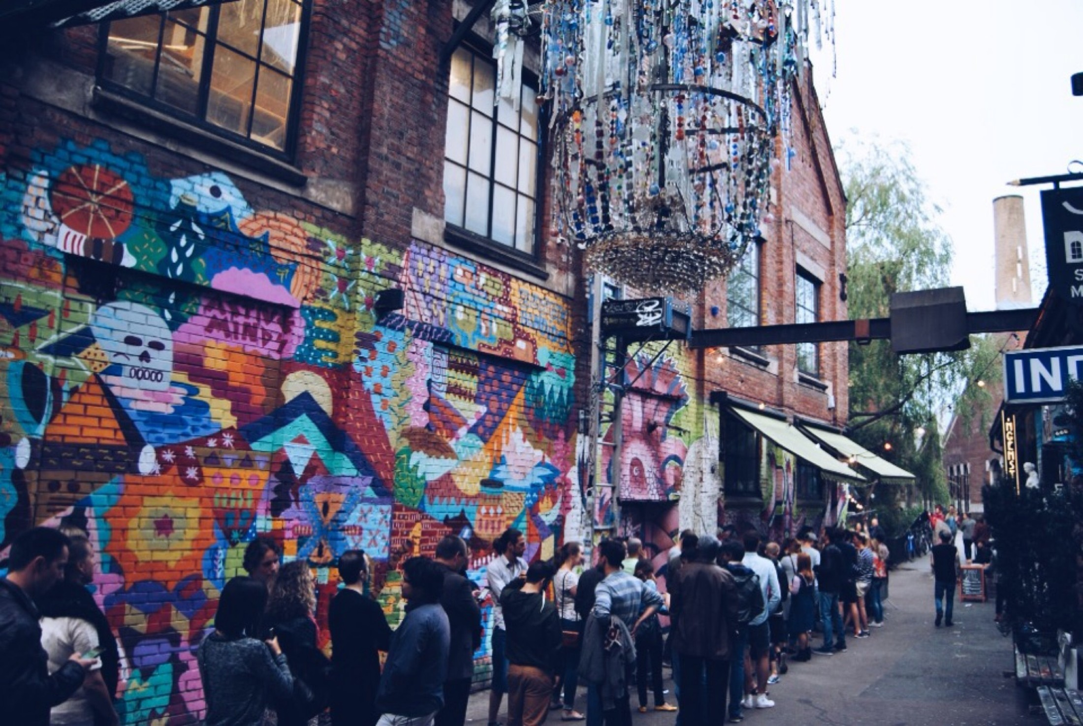 Gatekunst, Oslo - Stree Art -Foto merethe/Foap/Visitnorway.com