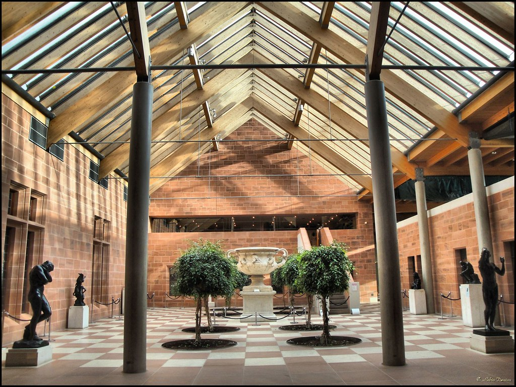 Luoghi di interesse: Glasgow Burrell Collection