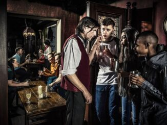 Halloween a Londra: The London Dungeon