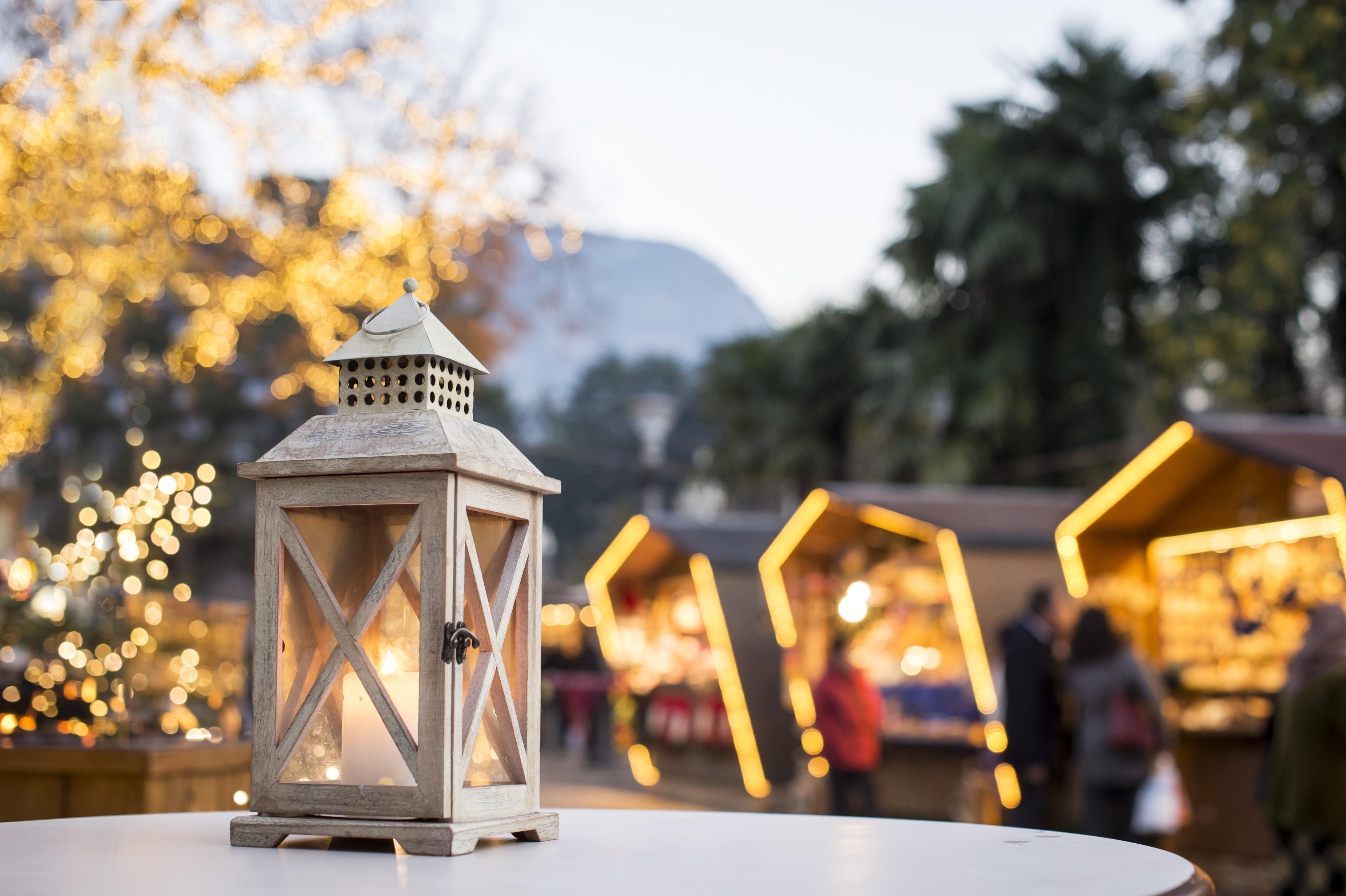 Mercatini Natale Merano -Foto Alto Adige Marketing/Alex Filz