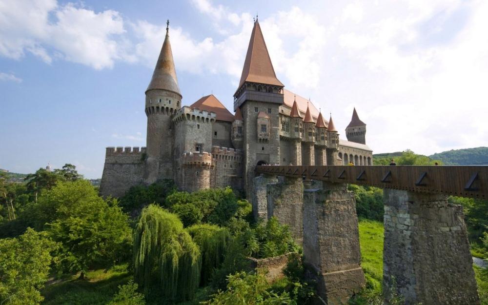 Paesaggio Romania