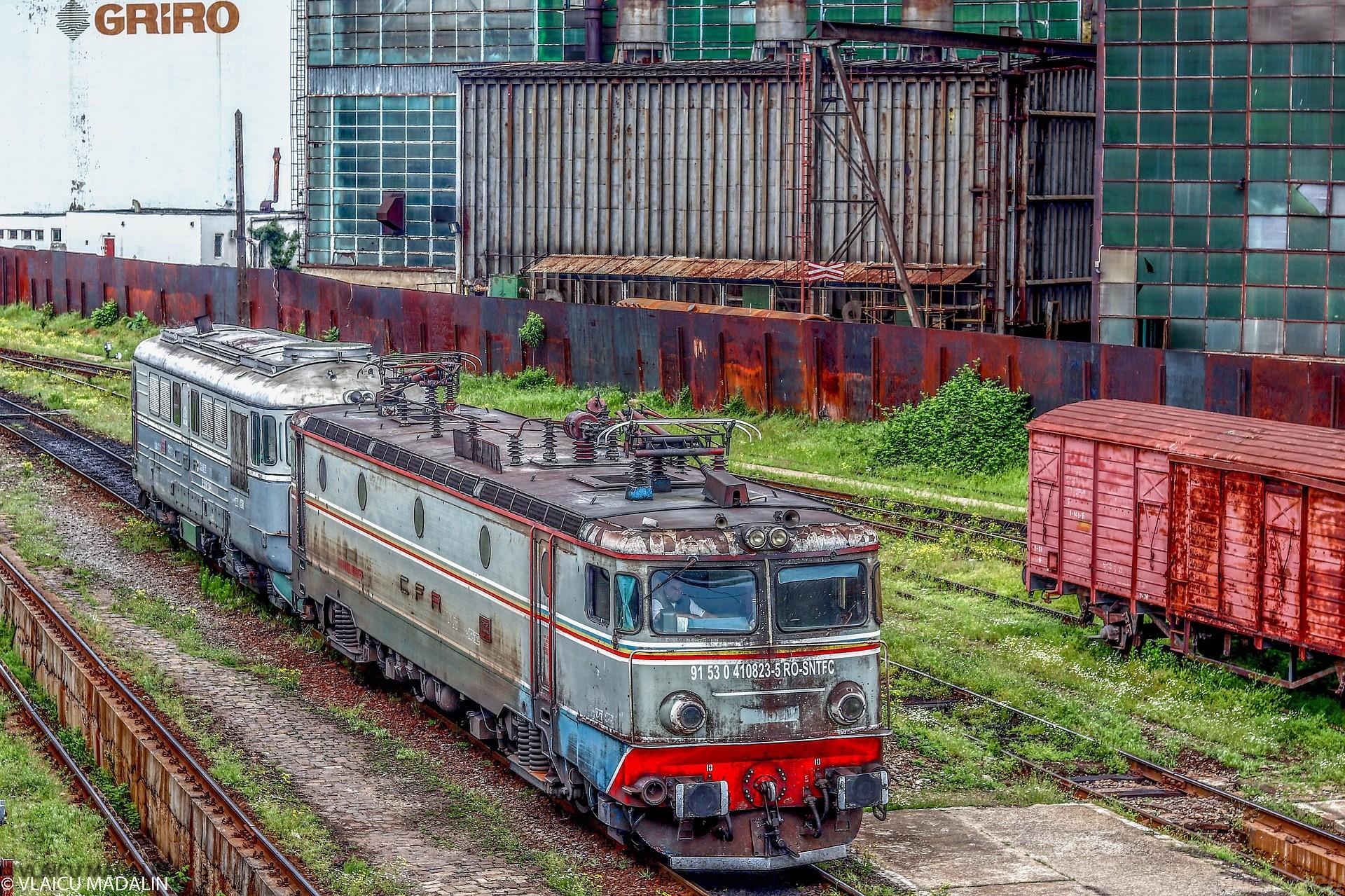 Bucarest come arrivare - Foto di Madalinvlaicu