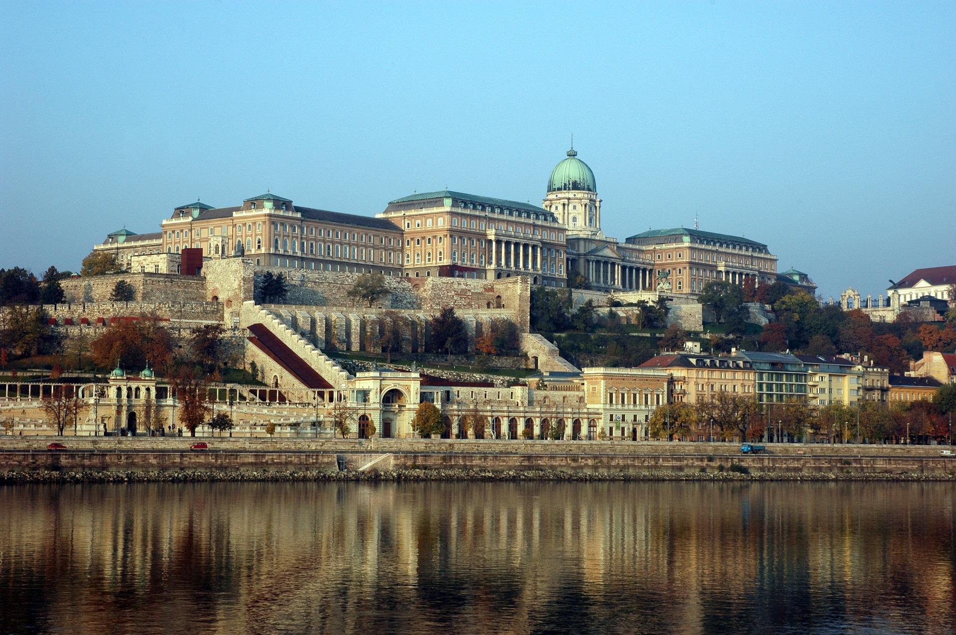Castello di Buda