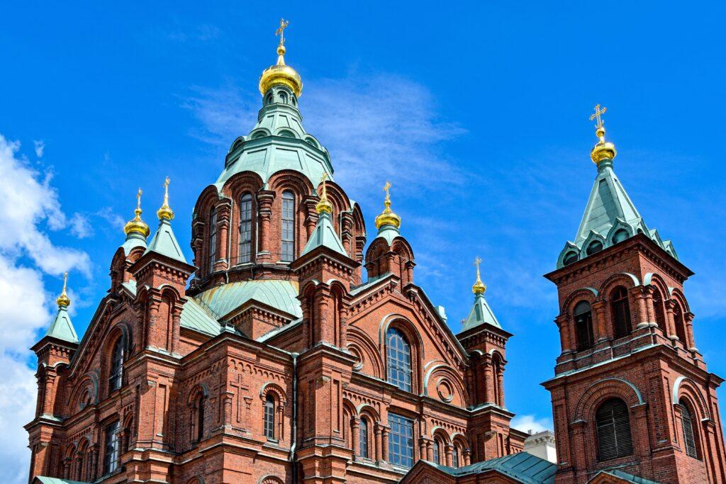 Cattedrale Ortodossa di Uspenski