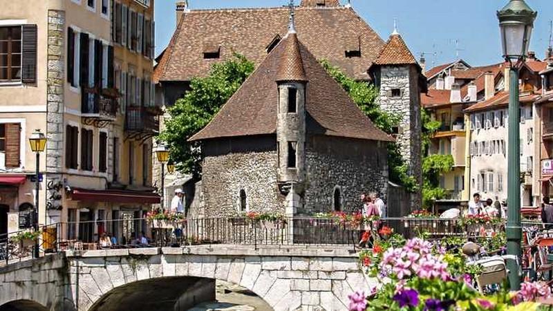 Città Vecchia, Ginevra