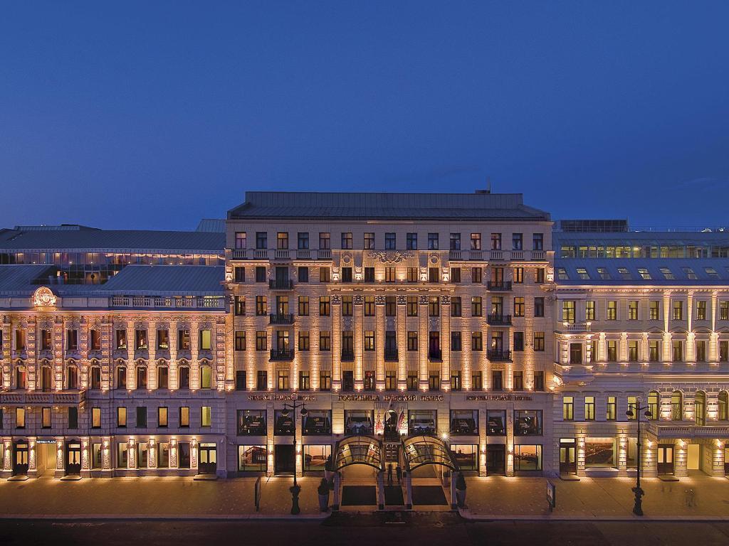 Corinthia Hotel San Pietroburgo